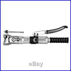 WK-400 Universal Hydraulic Expander & Flaring Tool 5-22 mm Brake Pipe Fuel Line