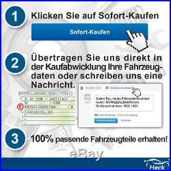 Zimmermann SPORT Bremsscheiben Satz Audi A4 S4 (B8) A5 S5 (8T 8F) Q5 1KE hinten